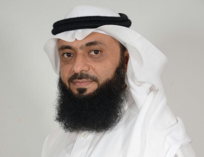 مساعد المدير العام لجمعية زمزم المتحدث الرسمي فهد بن محمد الزهراني