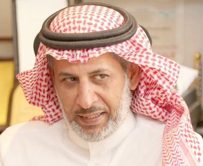 مساعد المدير العام للتعليم للشؤون المدرسية الاستاذ حمد بن عبدالله الشنيبر