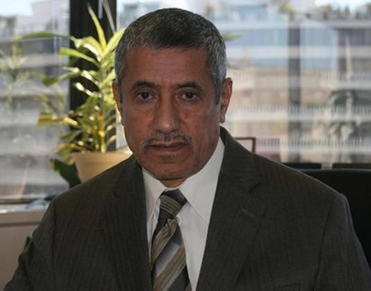 مساعد الملحق الثقافي للشؤون الدراسية في الولايات المتحدة الدكتور محمد بن عبدالرحمن العمر