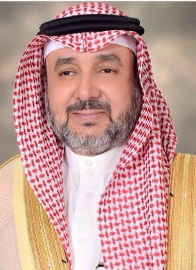 مساعد بن إبراهيم الحديثي