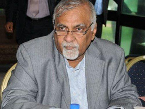 مستشار الرئيس اليمني ياسين مكاوي