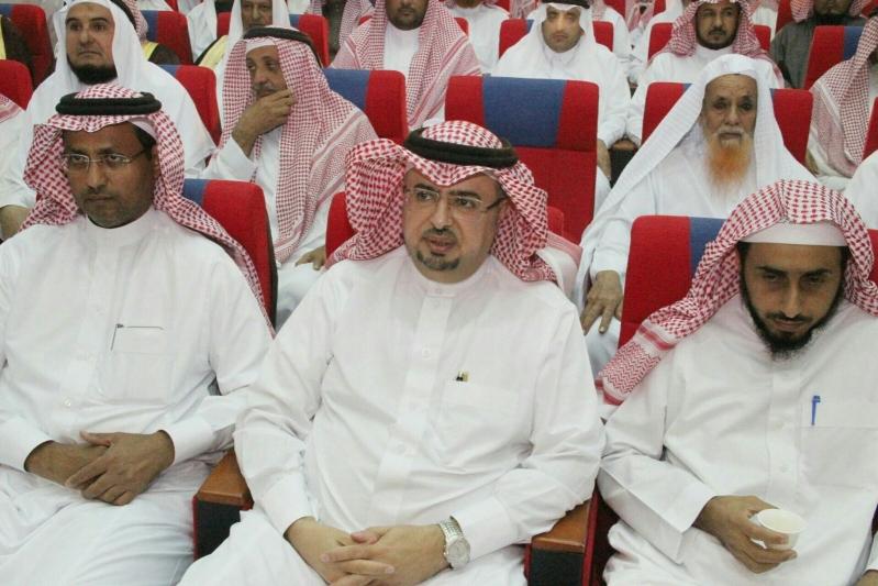 مستشار سمو وزير الداخلية الدكتور سعود بن صالح المصيبيح 2