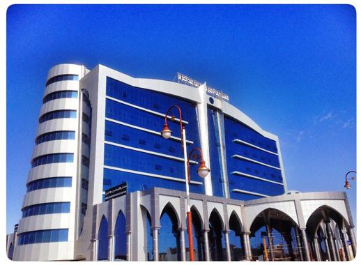 مستشفى الأمير متعب بن عبدالعزيز