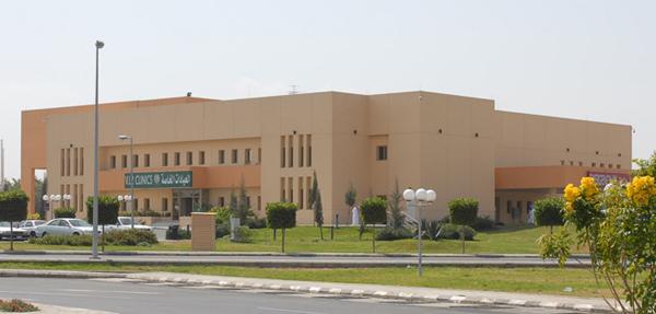 مستشفى الأمير منصور