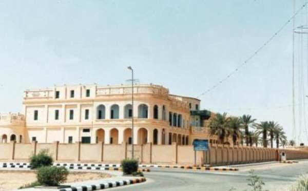 مستشفى الخرج 2