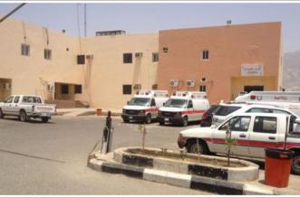 التماس كهربائي بقسم الأشعة يُخلي مرضى مستشفى العارضة - المواطن