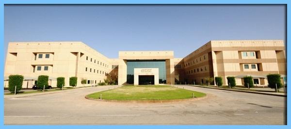 مستشفى القصيم الوطني1