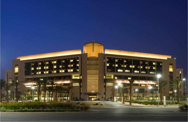 5 وظائف صحية شاغرة في مستشفى الملك عبدالله الجامعي - المواطن