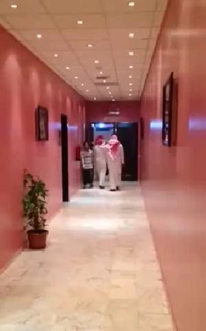 بالفيديو .. العناية المركزة بمستشفى حراء في مكة بلا مكيفات ! - المواطن