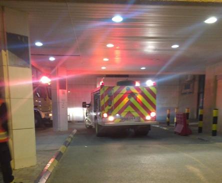 مستشفى دومة الجندل