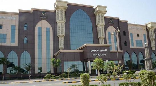 مستشفى شرق جدة