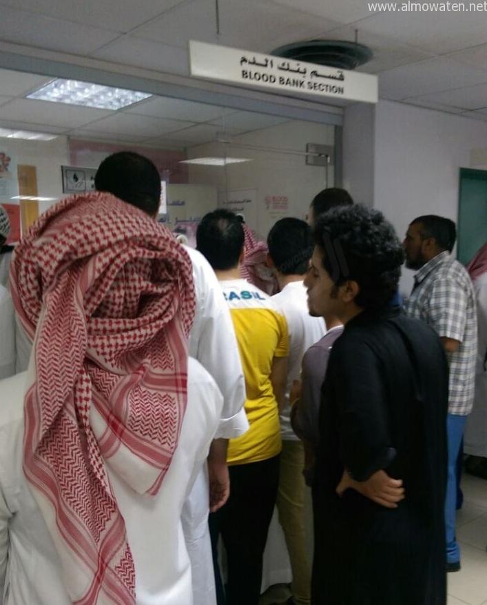 مستشفى عسير المركزي (3)