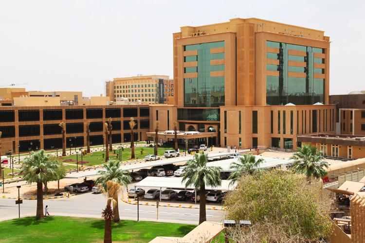 مستشفى فيصل