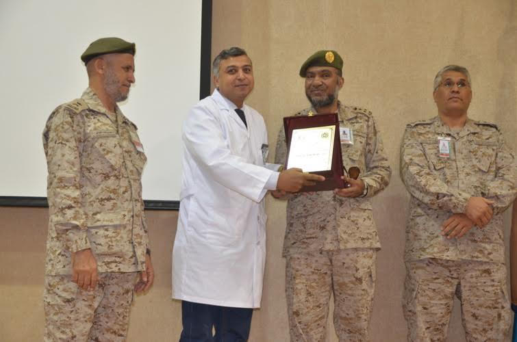 مستشفى قوات المسلحة5