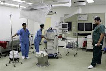طب - دكتور - مستشفى - جراحة - جراحه