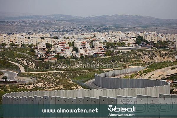 مستوطنات إسرائيل