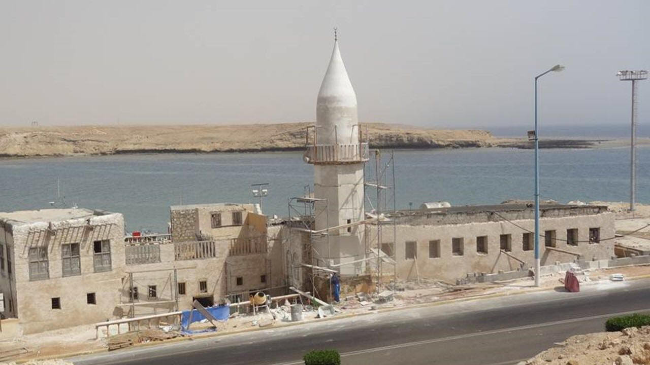 مسجد التوبة (3)