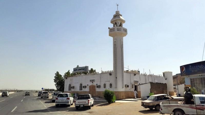 مسجد-الحديبة (1)