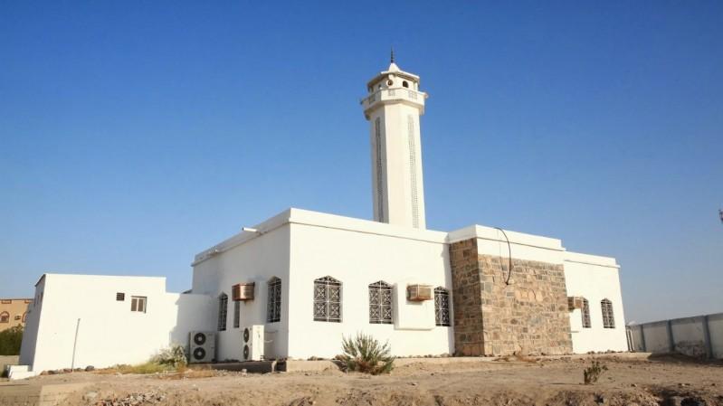 مسجد-الحديبة (2)