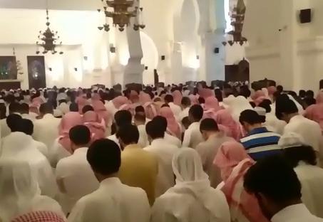 مسجد الملك خالد