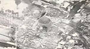 داعش العراق يرتكب جريمة تاريخية تنذر بنهايته - المواطن