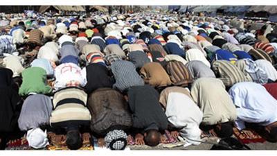مسجد-صلاة