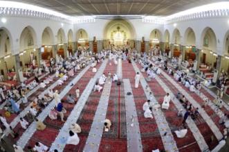 ضيوف الرحمن يتوافدون على مسجد قباء - المواطن