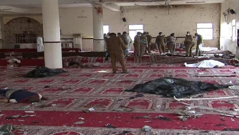 مسجد قوات طوارىء عسير (3)