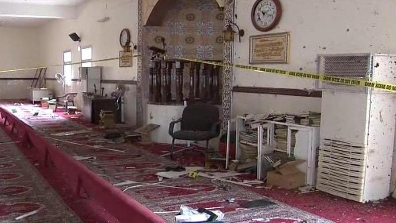 مسجد قوات طوارىء عسير (7)