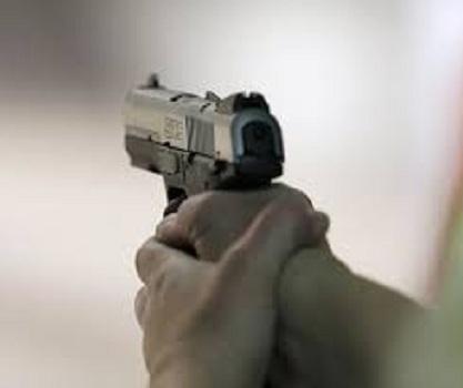 مسدس (1)