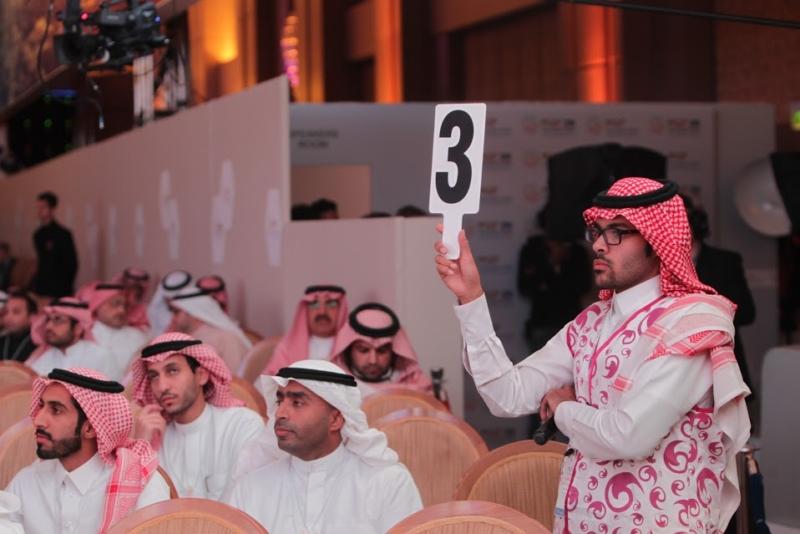 مسك يركز على مواكبة التغيير والتطور التقني والتسلح بالمعرفة 16