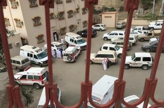 بيان مرتقب لتعليم #صبيا لتفاصيل حادثة مكتب الداير - المواطن