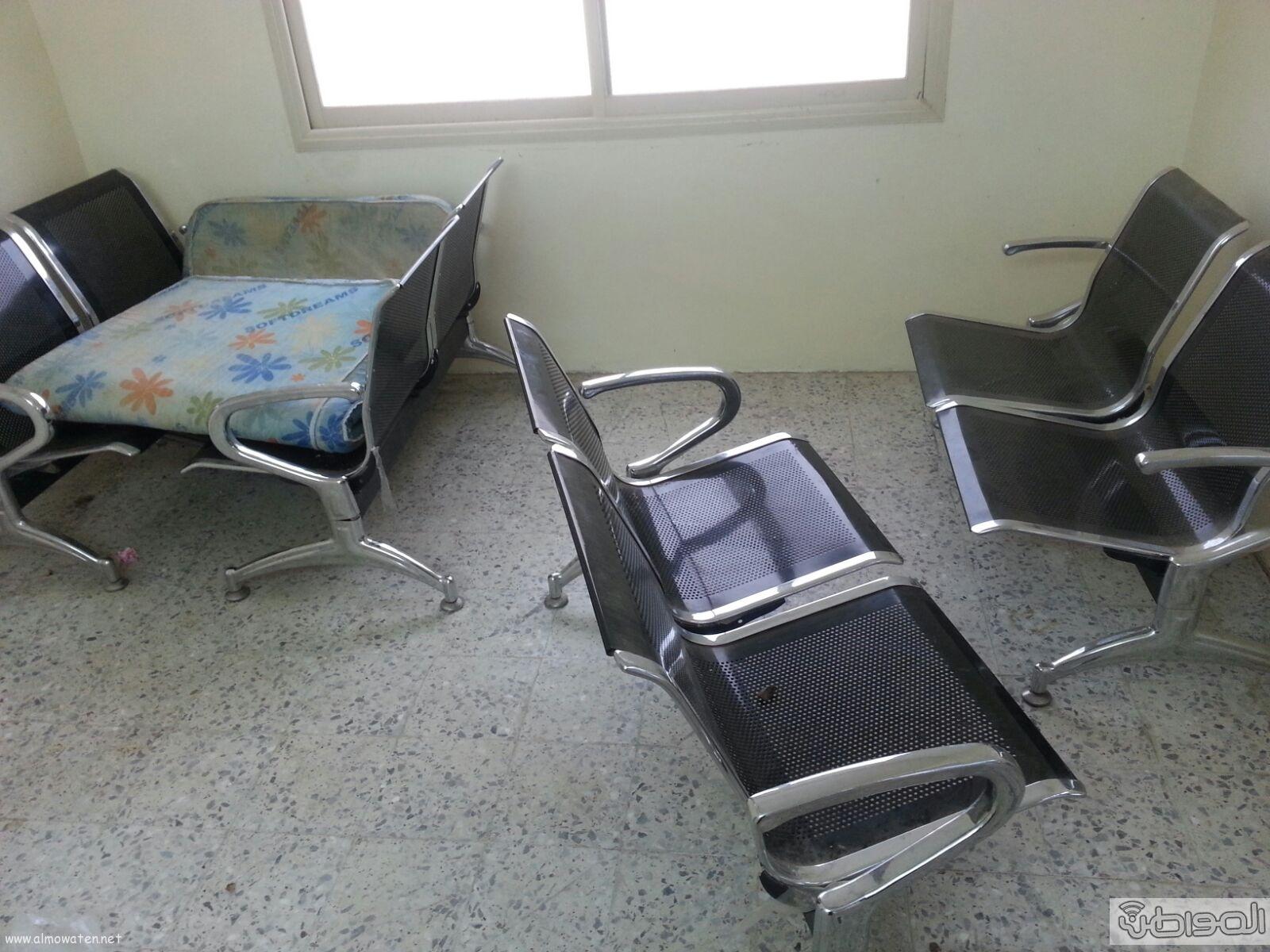 مسلخ محافظة النماص يعاني الإهمال (2)
