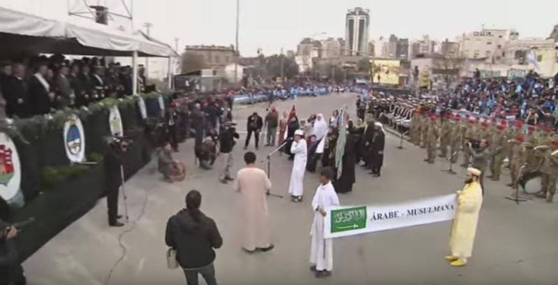 مسلمو الارجنتين (11)