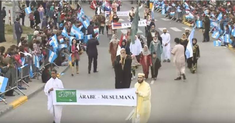 مسلمو الارجنتين (7)
