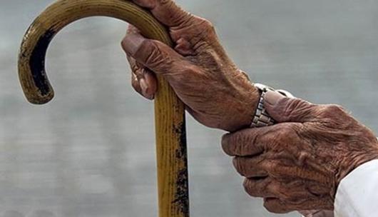 مسن - مسنين