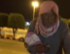 بالفيديو.. مسن تسعيني يسكن غرفة من الحديد بـ #أبها - المواطن
