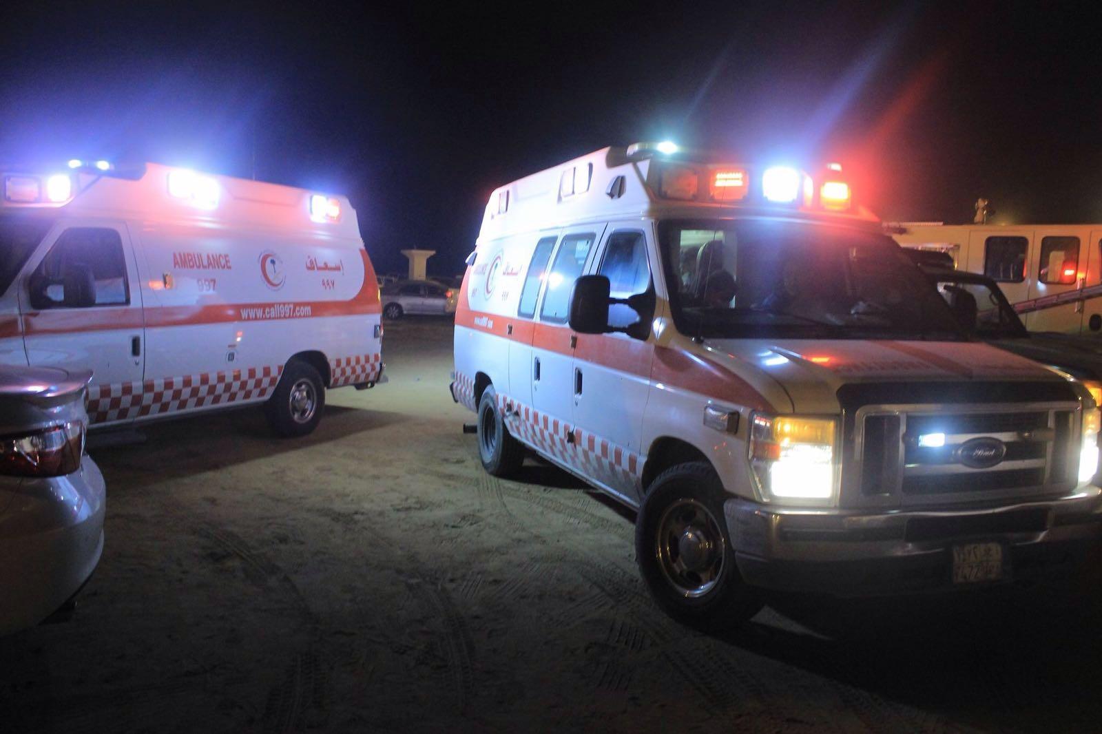مشاجرة نسائية في صالة أفراح في أبو عريش تنتهي بإصابة سيدة (5)