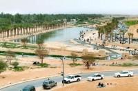 أمانة الرياض تنجز عدداً من مشاريع البُنى التحتية في كافة أحياء العاصمة