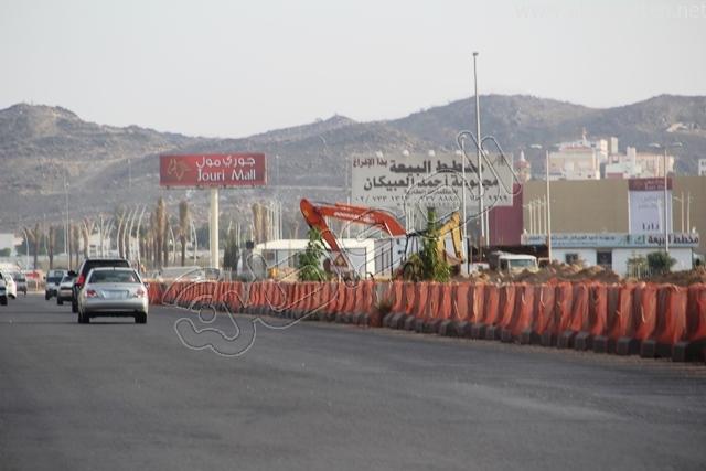 مشاريع-امانة-الطائف-طريق-السحيلي-النسيم  (2)