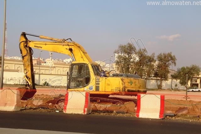 مشاريع-امانة-الطائف-طريق-السحيلي-النسيم (3)
