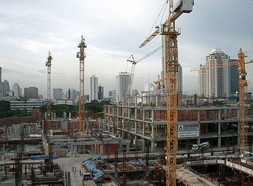 مشاريع تنموية