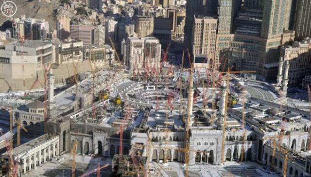 مشاريع-توسعة-المسجد-الحرام