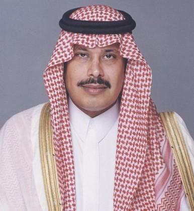 مشاري بن سعود بن عبدالعزيز امير منطقة الباحة