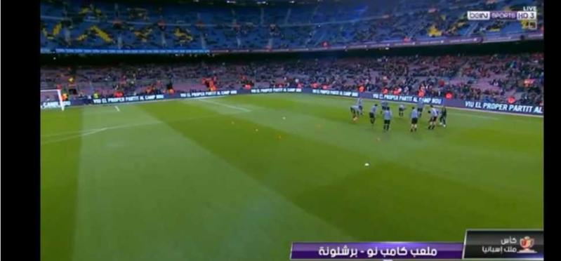 مشاهدة مباراة برشلونة واتلتيك بلباو بث مباشر بتاريخ 11-01-2017 كأس ملك أسبانيا
