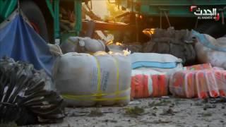 -لقافلة-المساعدات-التي-تعرضت-للقصف-في-حلب-
