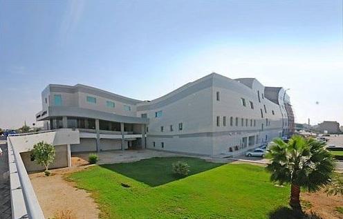 مشتشفى-الرس-العام