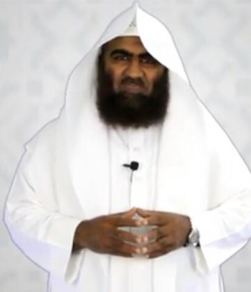 مشرف التوعية الإسلامية بإدارة التربية والتعليم بالقنفذة ، الشيخ شايع الغبيشي