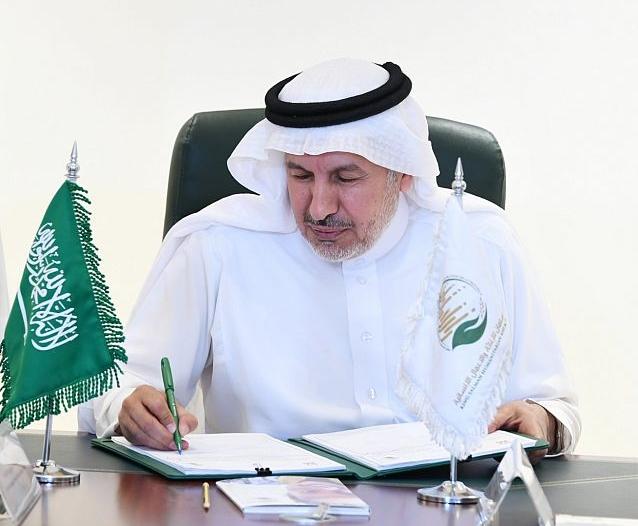مركز الملك سلمان يوقع 7 مشروعات إنسانية لصالح الشعب السوري ومهجري الروهينجا