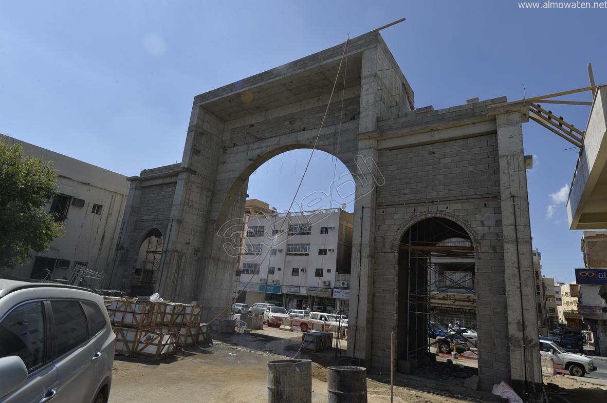 مشروع تطوير مركزية الطائف التاريخية (11)